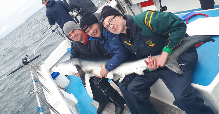 shark fishing Galway 03